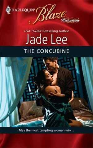 Ebook The Concubine by Jade Lee PDF!