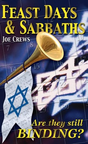 Feast Day and Sabbaths