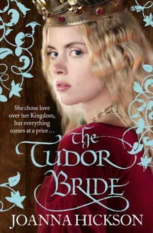 Ebook The Tudor Bride by Joanna Hickson DOC!