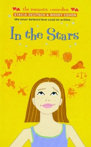 Ebook In the Stars (The Romantic Comedies) by Stacia Deutsch TXT!
