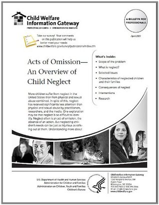 overview of child welfare essay Read chapter summary: the tragedy of child abuse and neglect is in the forefront of public attention yet, without a conceptual framework, research in thi.