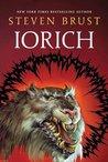 Iorich (Vlad Taltos, #12)