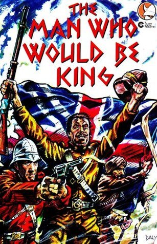 The Man Who Would Be King (Comic Book)