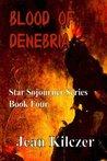 Blood of Denebria (Star Sojourner, #4)