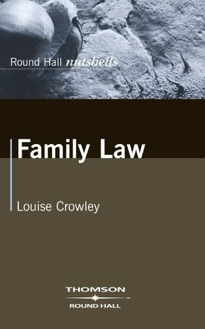Family Law Nutshell