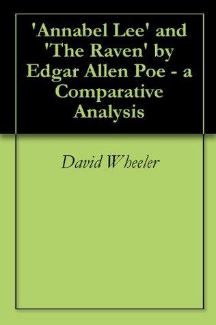 analysis annabel lee by edgar aller