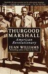 Thurgood Marshall...