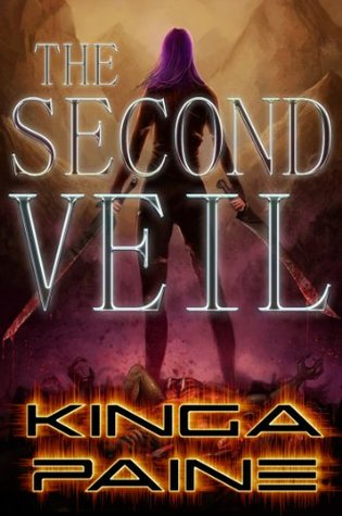 The Second Veil A Metaphysical Horror Novel The Dawn of