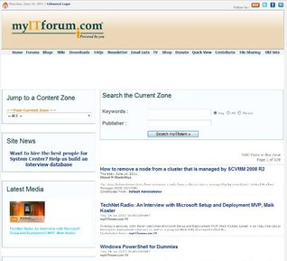 SCCM 2007: Waiting (Forever) for Content