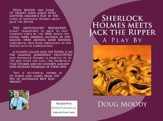 Sherlock Holmes meets Jack the Ripper