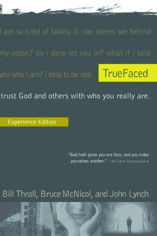 TrueFaced Experience Edition (ePUB)