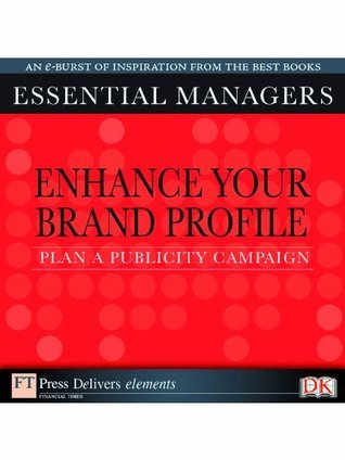 Enhance your brand profile: Plan a PR campaign