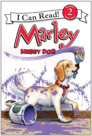 marley-messy-dog-i-can-read-level-2
