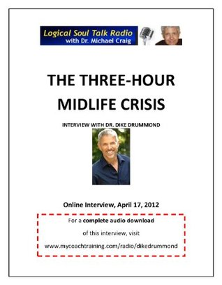 The 3 Hour Midlife Crisis (Logical Soul Talk Interviews)