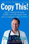 Copy This! by Paul Orfalea