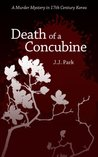 Death of a Concubine