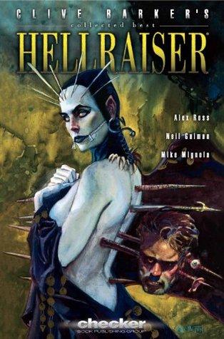 Hellraiser, Vol.1 (Graphic Novel)