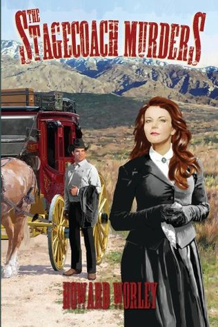 The Stagecoach Murders