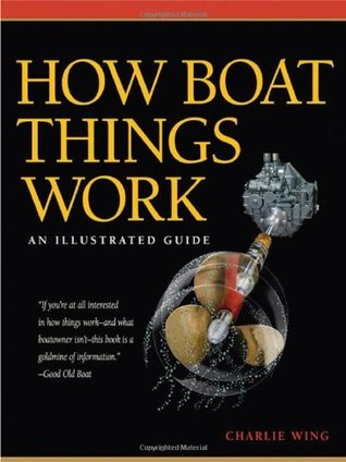 How boat things work: an illustrated guide by charlie wing.