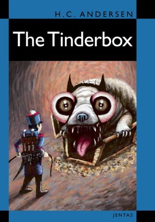 The Tinderbox (Hans Christian Andersen Series)