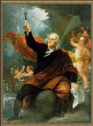 Best Quotations of Benjamin Franklin