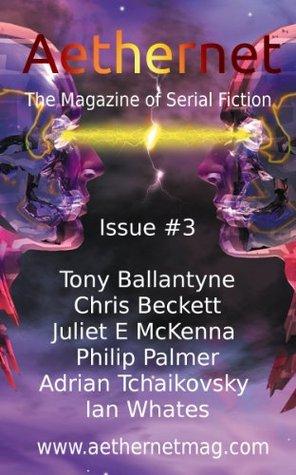 Aethernet Magazine Issue 3