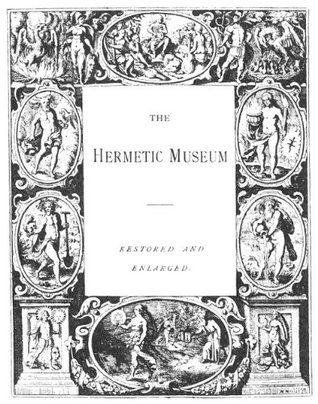 The Hermetic Museum Volumes I And II.