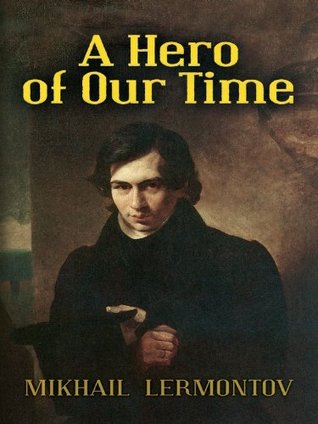 A Hero of Our Time (Dover Books on Literature & Drama)