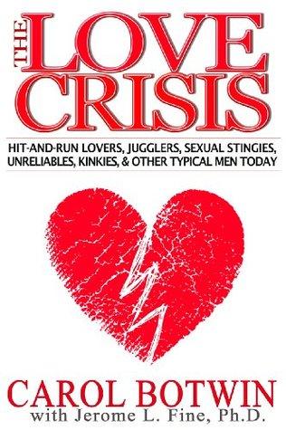 why do men run from love
