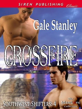 Ebook Crossfire by Gale Stanley PDF!