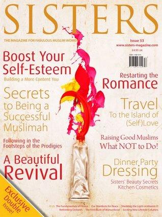Sisters Magazine Jan & Feb Jumbo Issue 2014