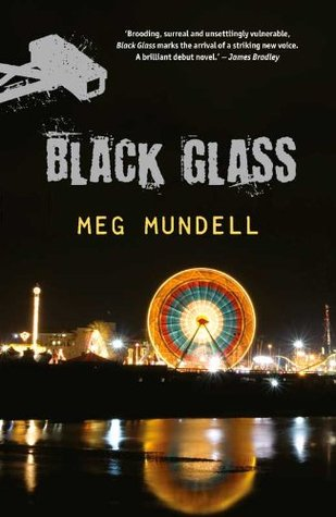 Ebook Black Glass by Meg Mundell DOC!