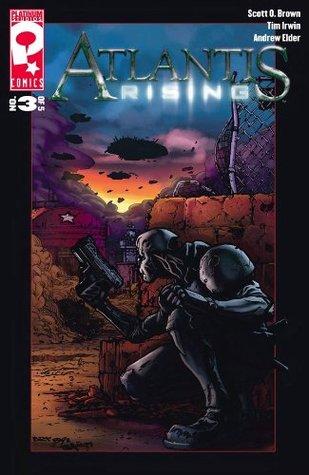 Atlantis Rising #3