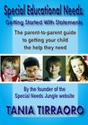 Special Educational Needs - Getting Started With Statements