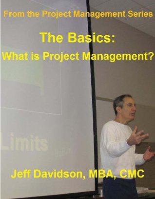 The Basics: What is Project Management