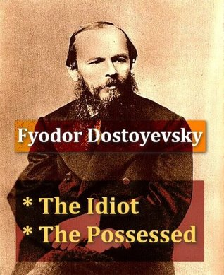 The Idiot & The Possessed