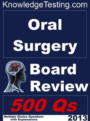 Oral Surgery Board Review