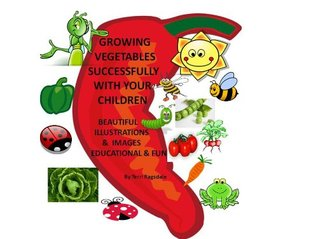 Growing Vegetables Successfully With your Children