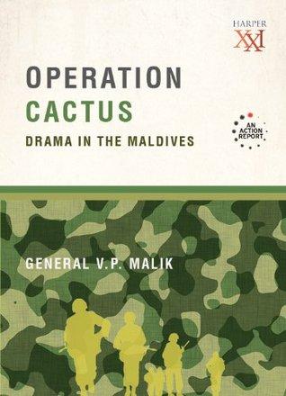 Operation Cactus