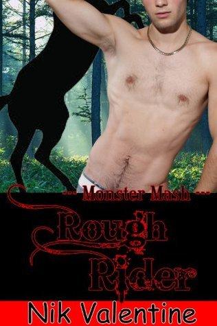 Rough Rider (Monster Mash, Book #1)