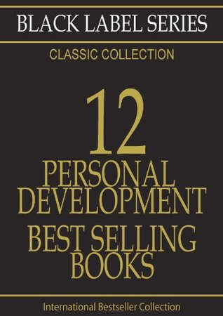 Black Label Series - 12 Personal Development Best Sellers - The Game of Life and How to Play it - Your Word is Your Wand  - The Secret to Success - Think and Grow Rich  - The Art of War