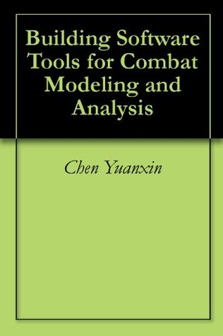 Building Software Tools for Combat Modeling and Analysis