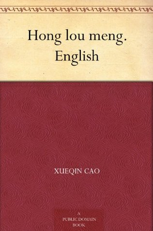 Hong lou meng. English (Book 2)