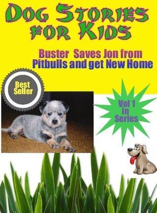 Dog Stories for Kids