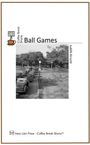 Coffee Break Shorts: Ballgames