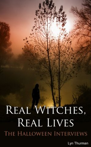 Real Witches, Real Lives: The Halloween Interviews
