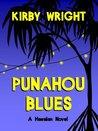 PUNAHOU BLUES, a Hawaiian Novel