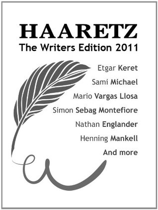 Haaretz Writers Edition 2011
