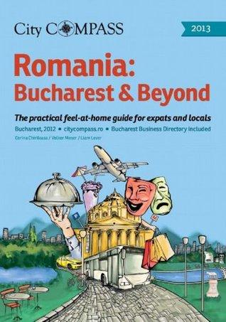Romania: Bucharest & Beyond 2013