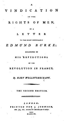 mary wollstonecraft essay mary wollstonecraft a vindication of the rights of women essay